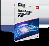 Read more -  Bitdefender Antivirus Plus
