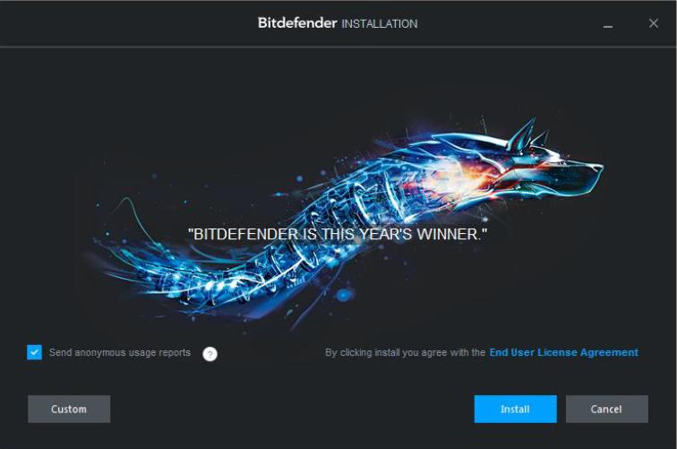 Wie Installiert Man Bitdefender 2015 Auf Windows 10 Mit