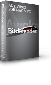 Bitdefender Antivirus for Mac and PC